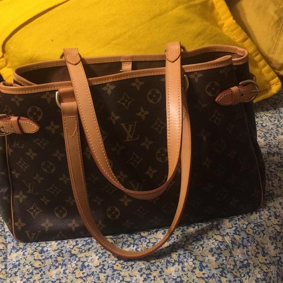 Louis Vuitton Handbags - Louis Vuitton in very good condition